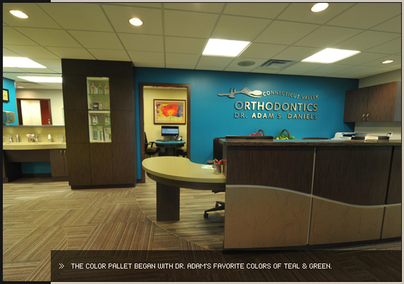 Connecticut Valley Orthodontics